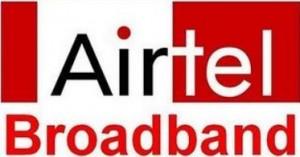 Airtel Broadband