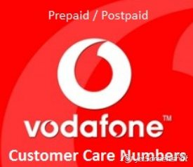 Vodafone Postpaid Customer