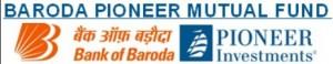 baroda pioneer mutual fund