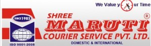 Shree Maruti Courier Service
