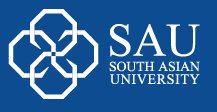South Asian Iniversity