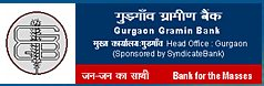 Gurgaon Gramin Bank