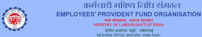 regional provident fund v bhavani Employees' provident fund organisation (ministry or labour govt of india) head offlce bhavishy8 nidhi cam new delhi-1 10066 dated: all regional provident fund commissioners-i.