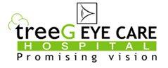 treeG Eye Care Hospital