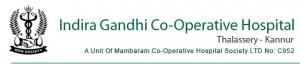 Indira Gandhi Co Operative