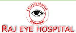Raj eye hospital