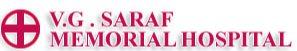 VG Saraf Memorial Hospital