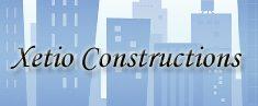 xetio constructions