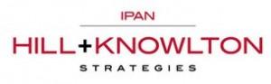 IPAN Hill+Knowlton Strategies