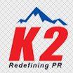 K2 Public Relations (PR) agency