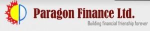 Paragon Finance Ltd