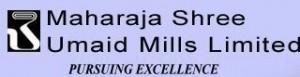 Maharaja Shree Umaid Mills