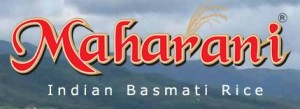 Maharani Rice