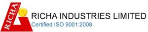 Richa Industries Limited