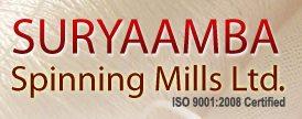 Suryaamba Spinning Mills