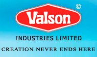 Valson Industries