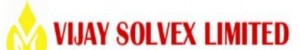 Vijay Solvex Limited