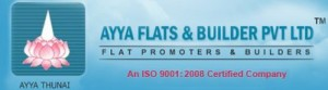 AYYA FLATS & BUILDERS