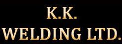 K K Welding Ltd