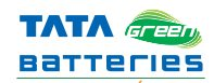Tata Green Battery