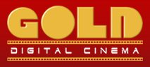 Gold Digital Cinema