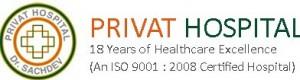 Privat Hospital- Best