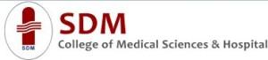 SDM College of Medical