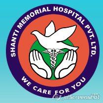 Shanti Memorial Hospital Pvt