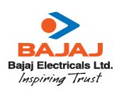 Bajaj Electricals Customer